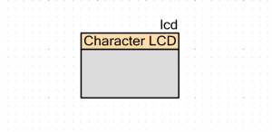 Figura 1: Palco.