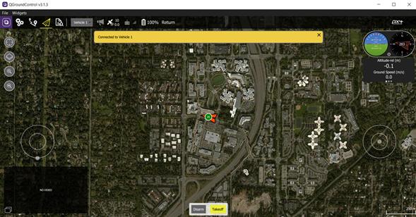 Microsoft AirSim - Guia de Instalação - Laboratório iMobilis